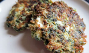 Veggie Fritters – Recipes Using Vegetarian Mince