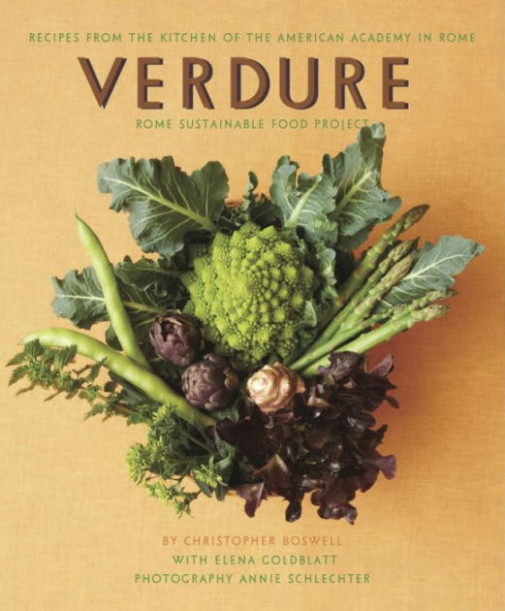 Verdure: Vegetable Recipes from the Kitchen of the ..