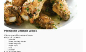 Very Low Carb Wing Recipe, Great For Atkins Induction! In ..