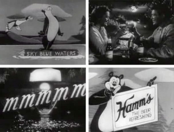 Video: Hamm's Beer Commercial (1950s) | Serious Eats - chicken recipes with sauce