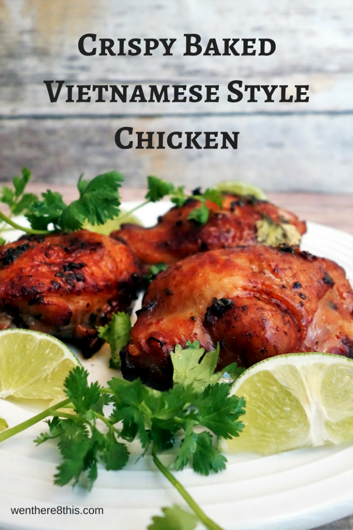 Vietnamese Chicken - Chicken Recipes Vietnamese