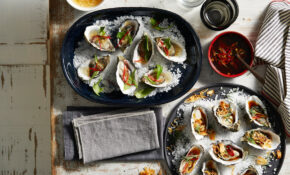 Vietnamese Inspired Gin Oysters | Oyster Recipes | SBS Food – Vietnamese Food Recipes