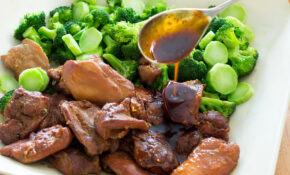 Vietnamese Style Caramel Chicken With Broccoli | America's ..
