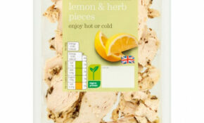 Waitrose British Lemon & Herb Roast Chicken Pieces 130g ..