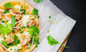 Waitrose Launches 'Healthy' Vegan Pizza Bases Made With ..