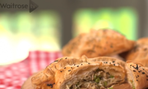 Waitrose: Spiced Lamb Pasties Recipe – Telegraph | Roast ..