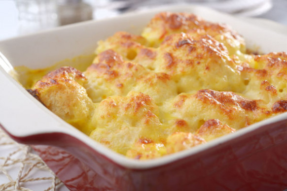 We've Been Making This Simple Gratin At Least Once A Week ..