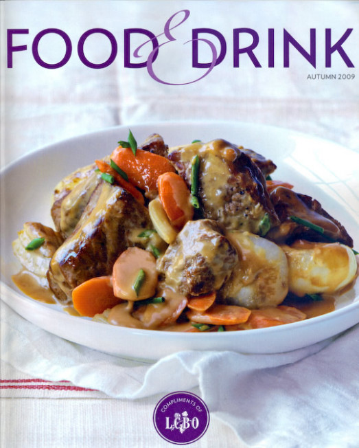 Weddings By Colour :: LCBO Food & Drink Magazine Feature - Lcbo Food And Drink Recipes