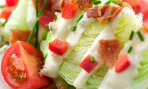 Wedge Salad – Salad Recipes Dinner