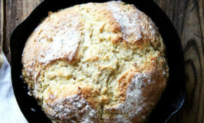 Weekend Baking: Irish Soda Bread – Alexandra's Kitchen – Recipes Of Chickpeas Vegetarian