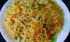 Weekend Lunch Sorted!!! How To Cook Egg Chicken Noodles – Recipes Noodles And Chicken