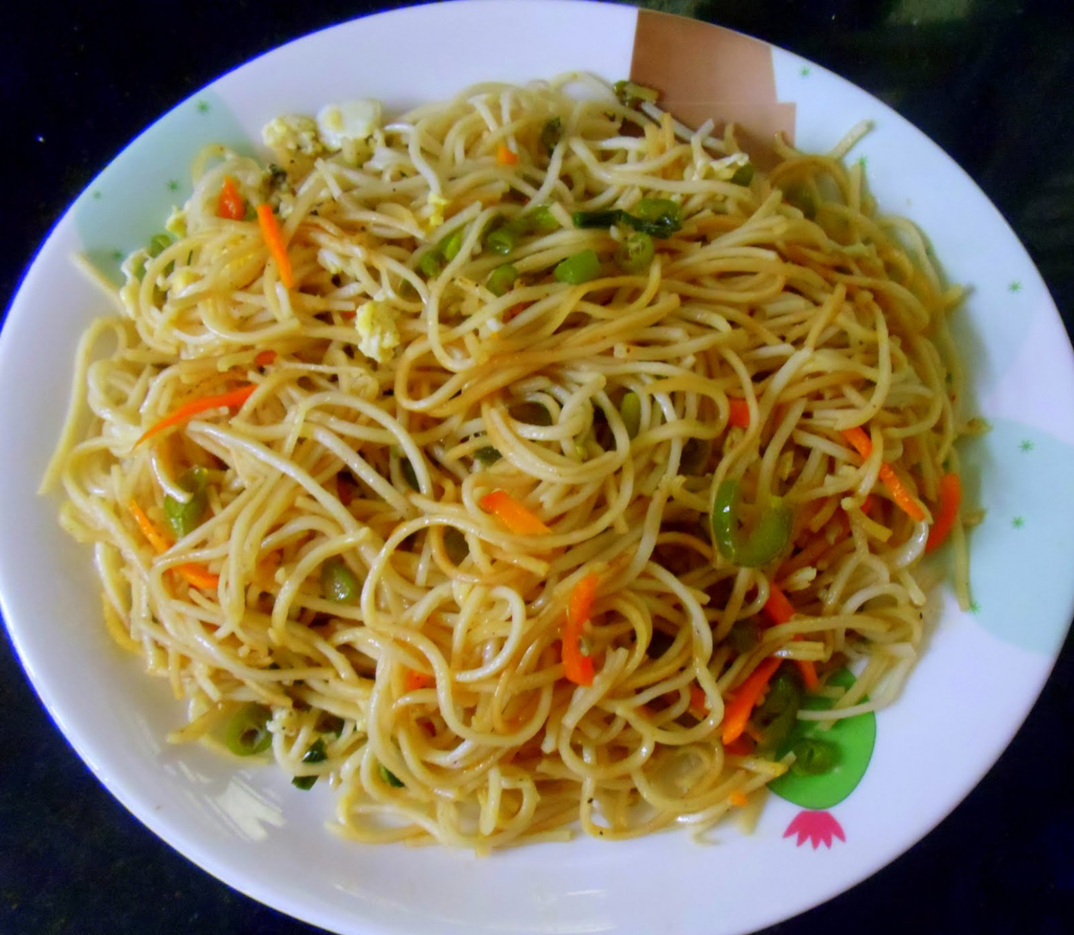 Weekend Lunch Sorted!!! How To Cook Egg Chicken Noodles - recipes noodles and chicken