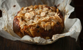 Weekend Recipe: Gluten-Free Apple Cake | Time