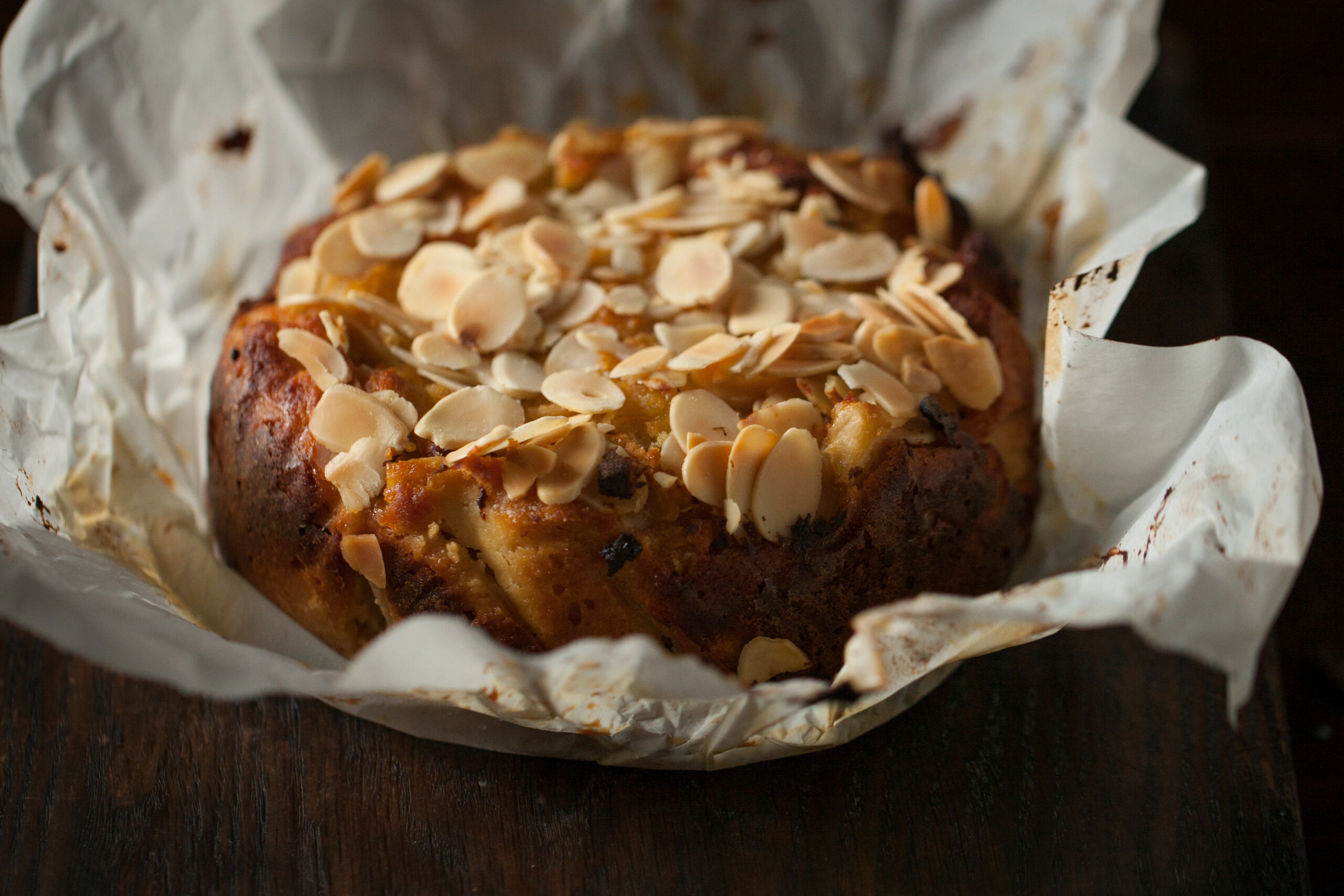 Weekend Recipe: Gluten-Free Apple Cake | Time - healthy recipes with apples