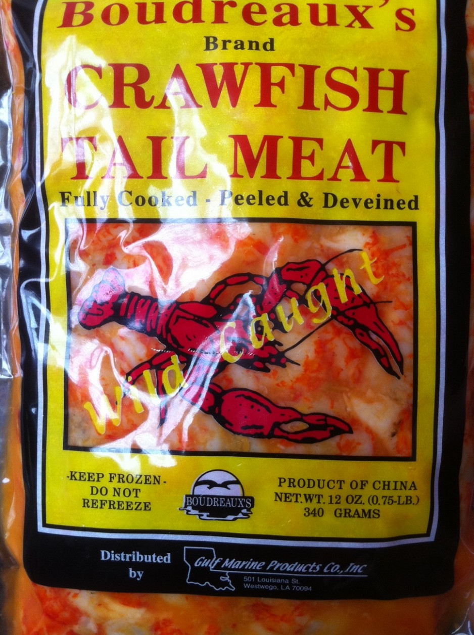 Weekly Menu & Shopping List: Crawfish | Dinner with the ..