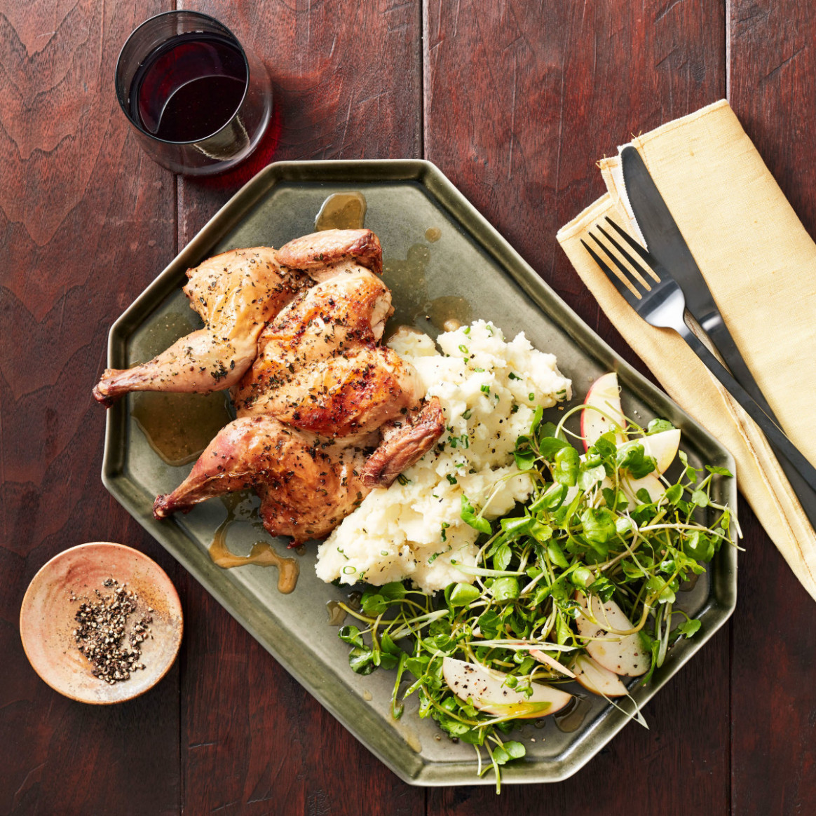 Weeknight Meal Planner: Recipes For The Last Week Of Winter ..