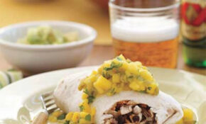 Weeknight Mexican Dinner – Rachael Ray Every Day – Recipes Mexican Dinner Party