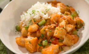 Weeknight Seafood Gumbo – Recipe Vegetarian Gumbo