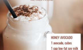 Weight Gain Smoothies & Shakes: Healthy Homemade Recipes ..