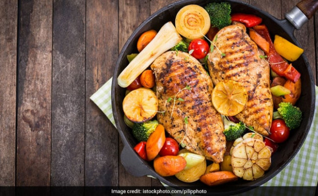 Weight Loss: How To Lose Weight Eating Chicken: 3 Chicken ..