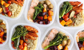 Weight Loss Meal Prep For Women (1 Week In 1 Hour) | Liezl ..