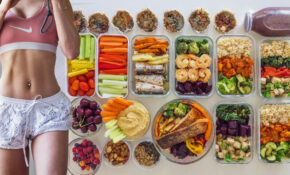 Weight Loss Meal Prep | Healthy Recipes To Lose Belly Fat ..