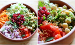Weight Loss Salad Recipe For Dinner – How To Lose Weight ..