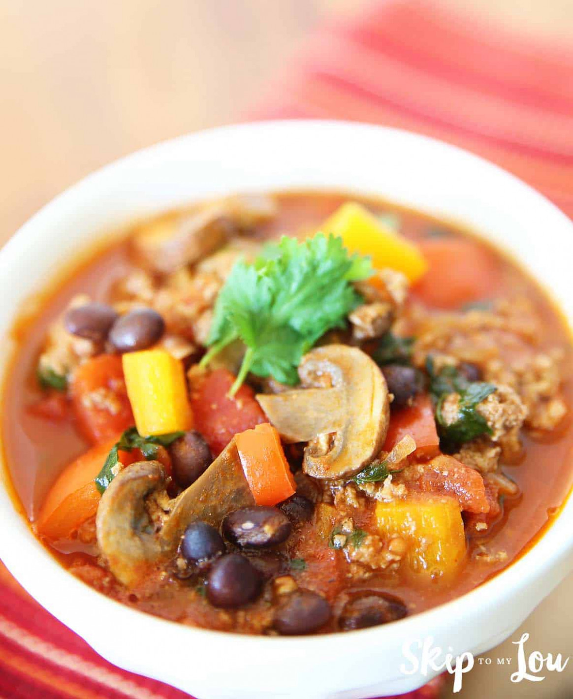 Weight Loss Soup Recipe - Food Recipes For Weight Loss