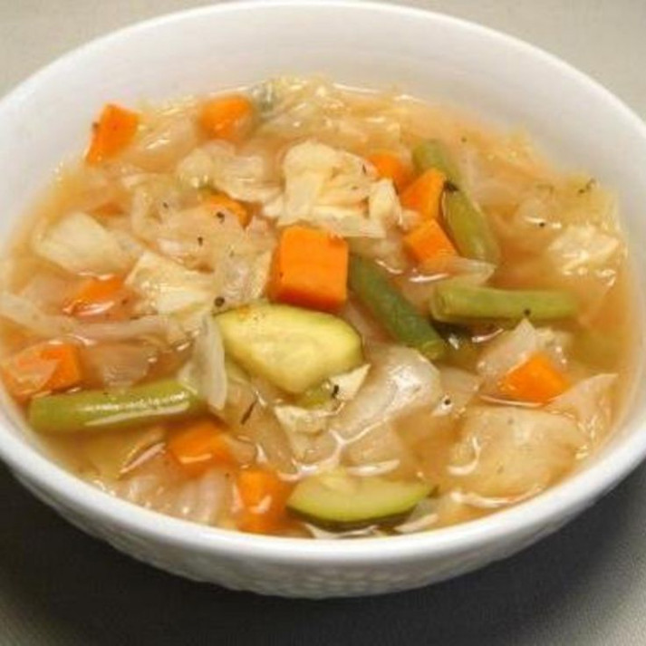 Weight Watchers Cabbage Soup | Recipe | Cabbages, Celery ..