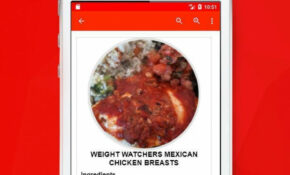 Weight Watchers Recipes For Android – APK Download – Weight Watchers Recipes Chicken Breast