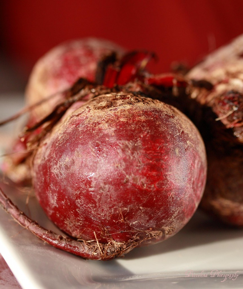 Well Doesn't That Beet All? - Warm Salad Recipes Vegetarian