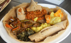 Weltacker Rezept #12 : Injera | 12m² – Ethiopian Food Recipes Youtube