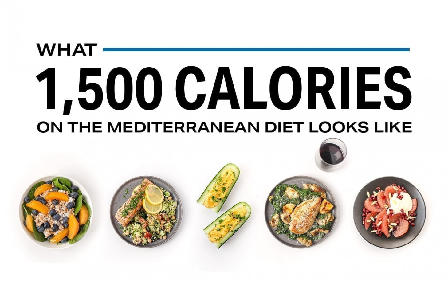 What 11,11 Calories On The Mediterranean Diet Looks Like ..