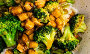 What Are The Best Vegetables To Put In Stir Fry? – Build ..