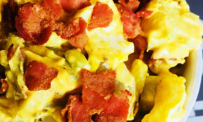 What Goes Well With Potato Salad – 11++ Best Healthy Food ..