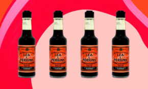 What Is In Worcestershire Sauce? | MyRecipes – Recipe Vegetarian Worcestershire Sauce