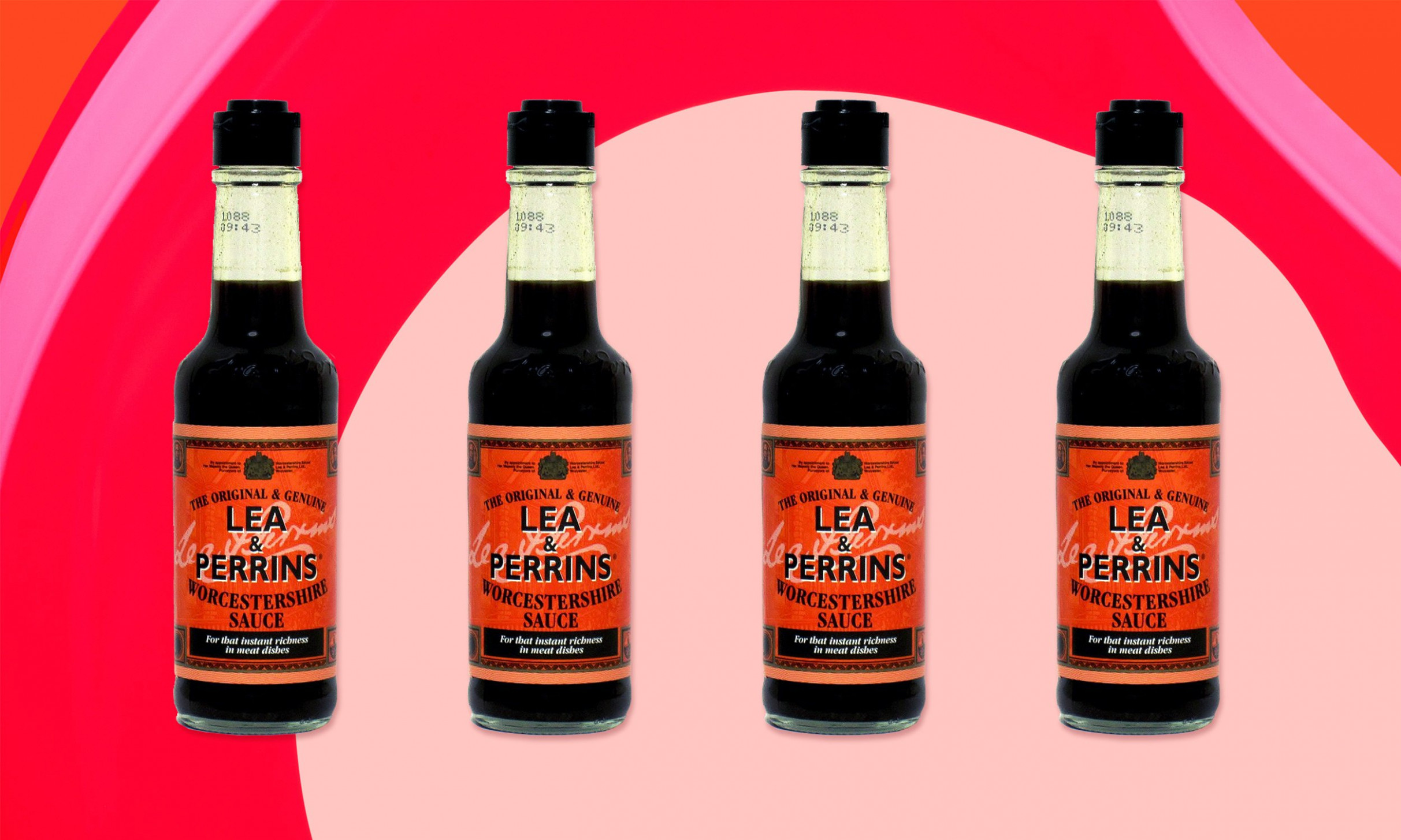 What Is in Worcestershire Sauce? | MyRecipes - recipe vegetarian worcestershire sauce