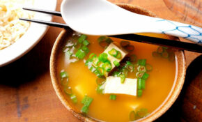 What Is Miso Soup? – Healthy Quinoa Recipes For Weight Loss