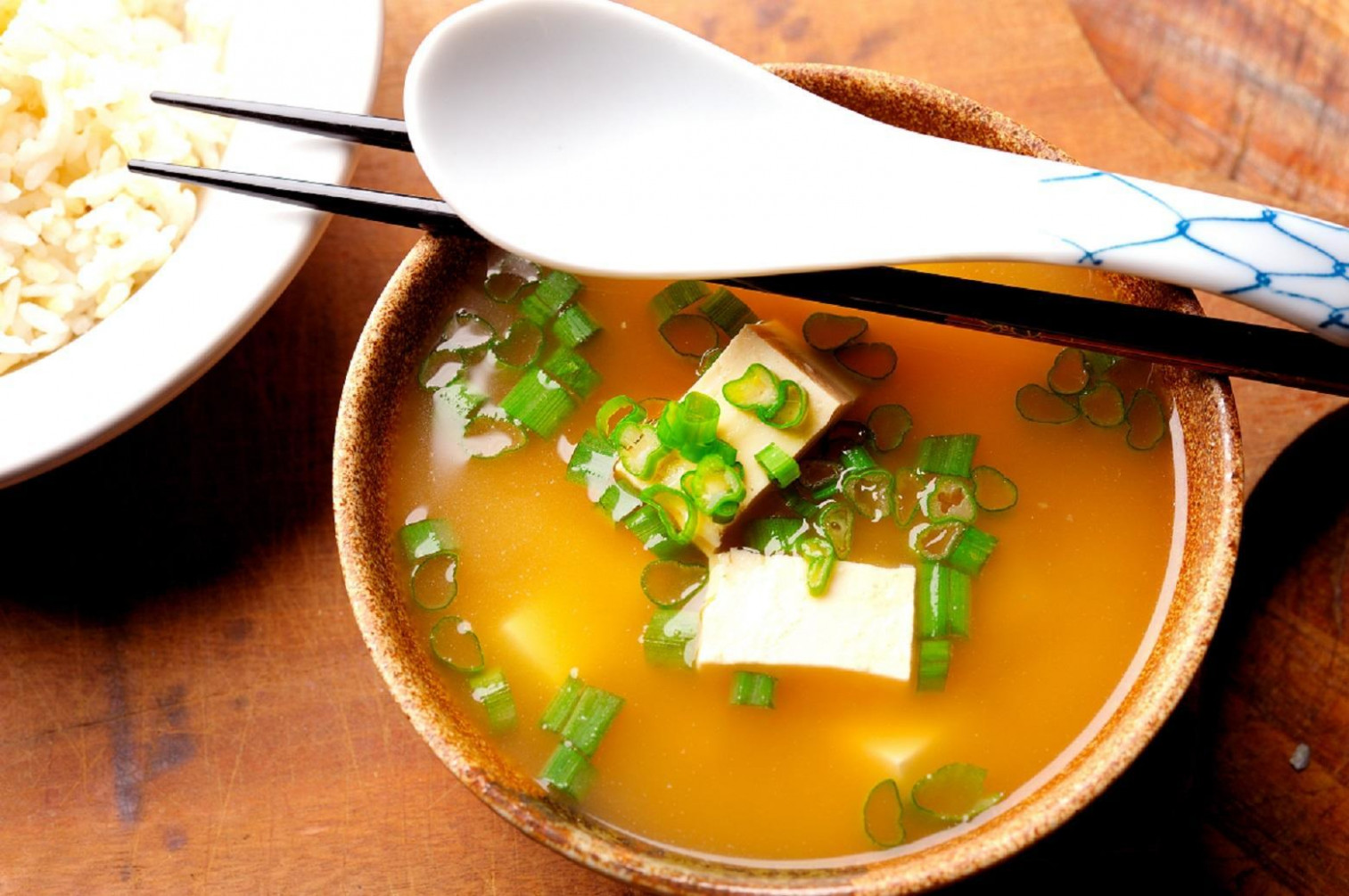 What Is Miso Soup? - Healthy Quinoa Recipes For Weight Loss