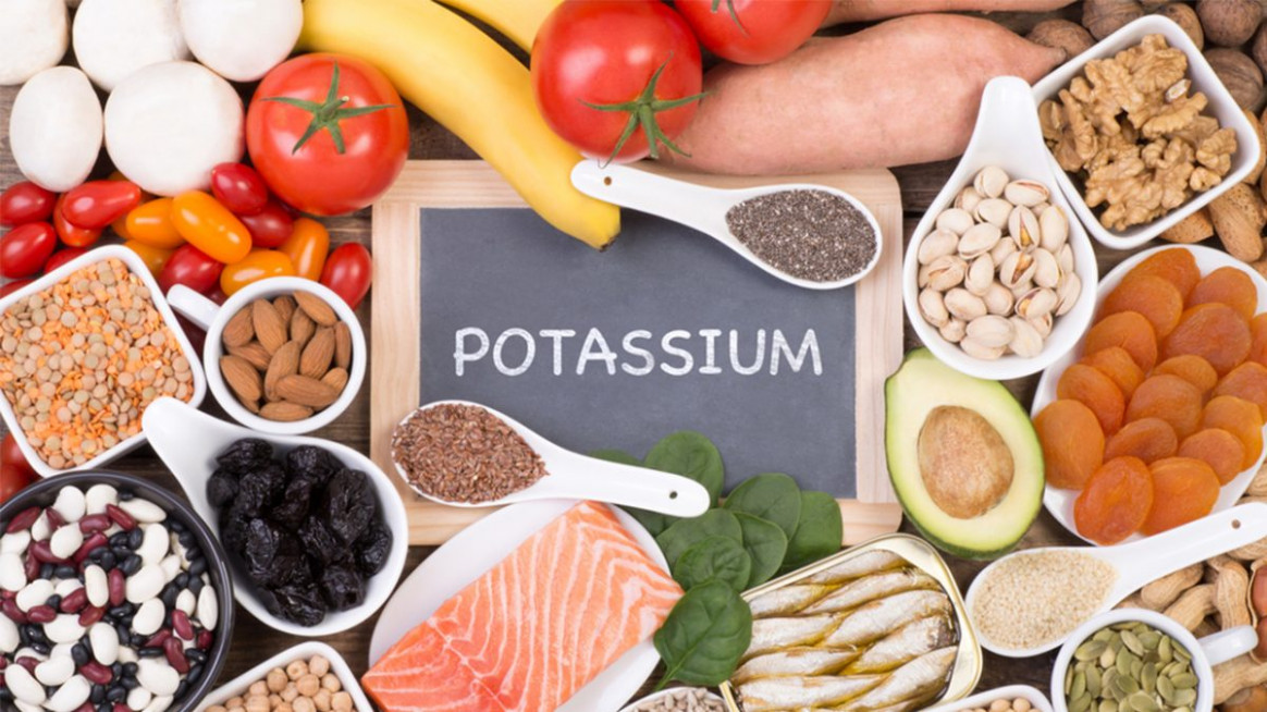What Is Potassium and Why Do We Need It? Plus, 12 Foods High ..