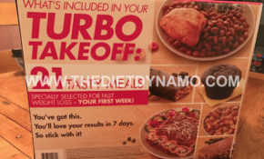 What Is The Cost Of Nutrisystem Turbo 10 – Nutrisystem Recipes Dinner
