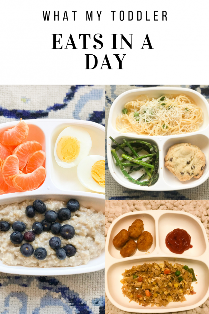 What My Toddler Eats In A Day- Healthy Meals - Marcela Veronica - toddler food recipes for 1 year old