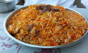 Where Can I Go To Try Omani Food? – Atheer – Omani Food Recipes