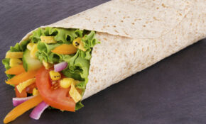 Where's The Beef? 5 Delicious Vegetarian Recipes | HuffPost – Wrap Recipes Vegetarian