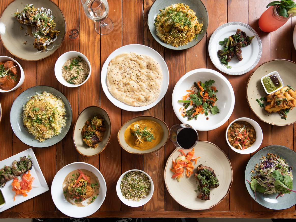 Where to Feast on Indian Food in San Francisco and the East ..