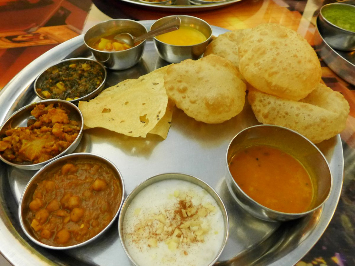 Where to Find the Best Regional Indian Cooking in NY and NJ ..