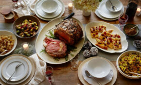 Where To Have Christmas Eve Dinner In Miami – Eater Miami – Xmas Dinner Recipes