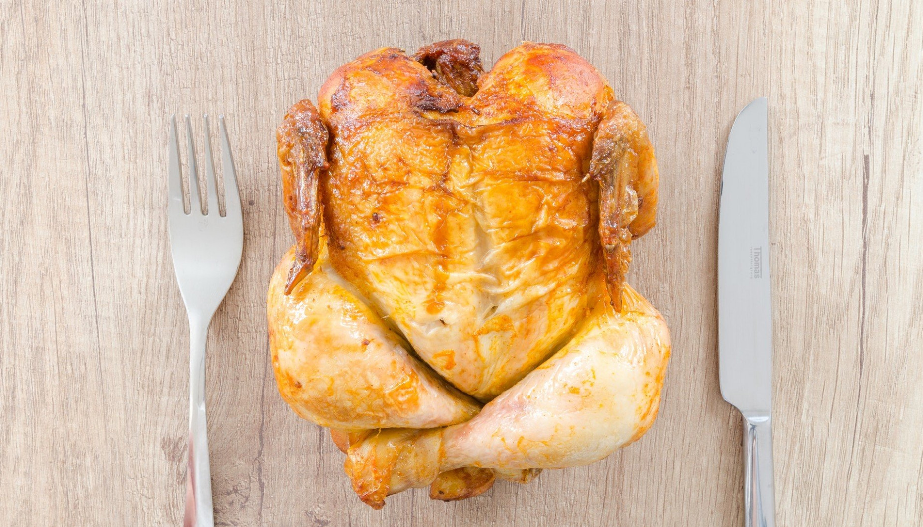 White Meat vs. Dark Meat Chicken: What's the Difference?