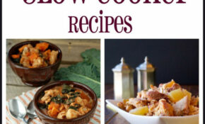 Whole 30 Crock Pot Recipes You Can Freeze Ahead! | Healthy ..