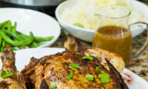 Whole Chicken Pressure Cooker Recipe Using The Instant Pot ..